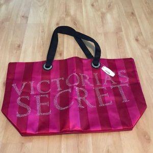 Victoria Secret Spacious Tote